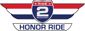 2016 honor ride logo